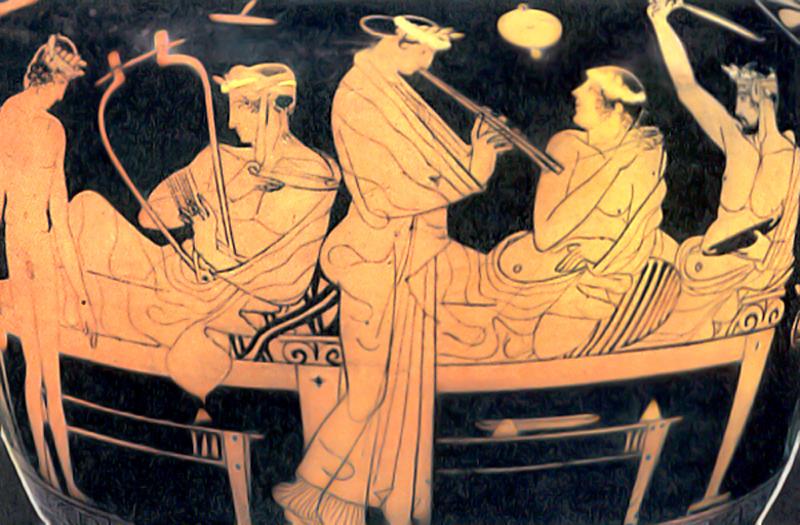 Конспект урока по  истории древнего мира  «Повседневная прожитие римлян в  эпоху Империи»